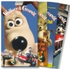 Nick Park uvádí… (Aardman Corporation)
