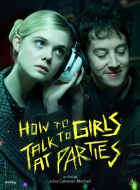 Jak balit holky na mejdanech (How to Talk to Girls at Parties)