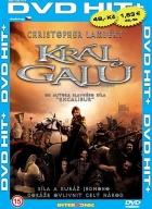 Král Galů (Druids / Vercingetorix)
