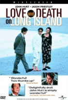 Láska a smrt na Long Islandu (Love and Death on Long Island)