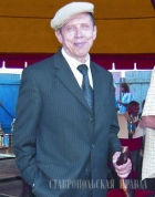 Valerij Zolotuchin