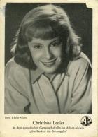 Christiane Lénier