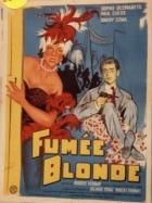 Kouřová blondýna (Fumée blonde)