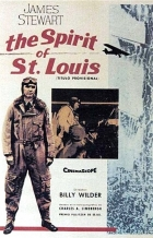 Přelet přes oceán (The Spirit of St. Louis)