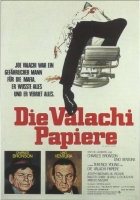 Valachiho svědectví (The Valachi Papers)