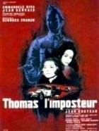 Tomáš lhář (Thomas l'imposteur)