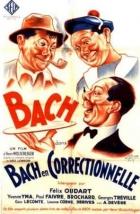 Bach před soudem