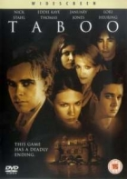 Kletba (Taboo)