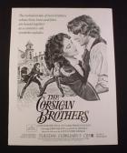 Korsičtí bratři (Corsican brothers)