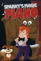 Sparkyho kouzelné piano