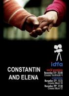 Konstantin a Elena