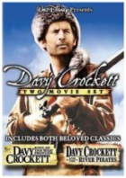 Davy Crockett: Král divoké hranice (Davy Crockett, King of the Wild Frontier)