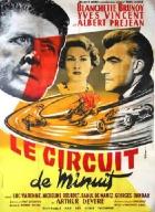 Půlnoční cesta (Le circuit de minuit)