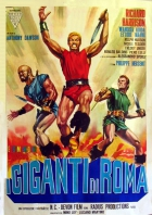 Giganti z Říma (I giganti di Roma)