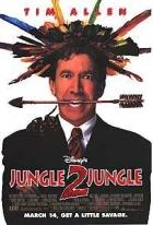Z džungle do džungle (Jungle 2 Jungle)
