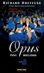 Opus pana Hollanda