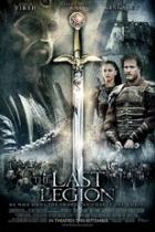 Poslední legie (The Last Legion)