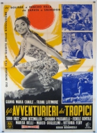 Dobrodruzi z tropů (Gli avventurieri dei tropici)