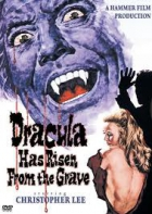 Draculův návrat (Dracula Has Risen from the Grave)