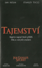 Tajemství (Joe Gould's Secret)