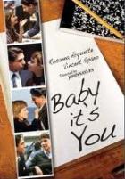 Všechno pro tebe (Baby, it's you)