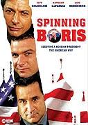 Akce Jelcin (Spinning Boris)