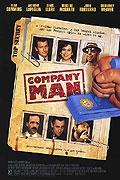 Společník (Company Man)