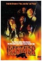 Černí panteři (Panther)