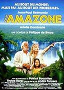 Amazonka (Amazone)