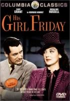Jeho dívka Pátek (His Girl Friday)