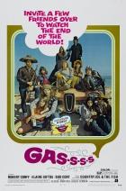 Plyn aneb Bylo nutné svět zničit, aby mohl být zachráněn (Gas! or It Became Necessary to Destroy the World in Order to Save |)