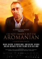 I'm Not Famous But I'm Aromanian