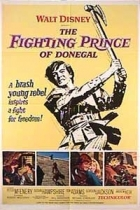 Statečný princ donegalský (The Fighting prince of Donegal)