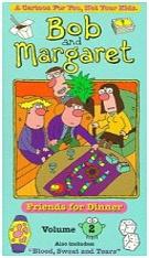 Bob a Margaret (Bob and Margaret)