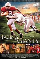 Vzepřít se obrům (Facing the Giants)