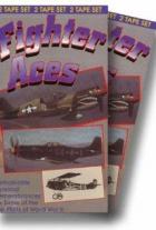 Letecká esa (Fighter Aces)