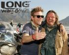 Ewan McGregor: Na mašině kolem světa (Long Way Round)