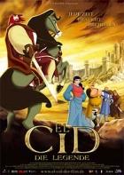 Legenda o Cidovi (El Cid: La leyenda)