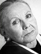 Klavdija Chabarova