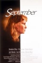 Září (September)