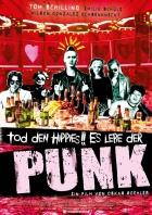 Smrt hippies!! Ať žije punk!