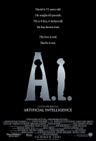 A.I.: Umělá inteligence (A.I.: Artificial Intelligence)