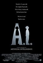 A.I.: Umělá inteligence (A.I.: Artificial Intelligence)