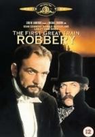 První velká vlaková loupež (The First Great Train Robbery)