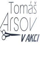 Tomáš Arsov v akci