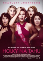 Holky na tahu (Rough Night)