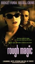 Drsná magie (Rough Magic)