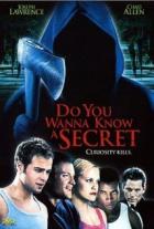 Chcete znát tajemství?