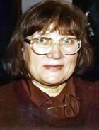 Galina Barinova