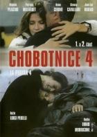Chobotnice 4 (La Piovra 4)
